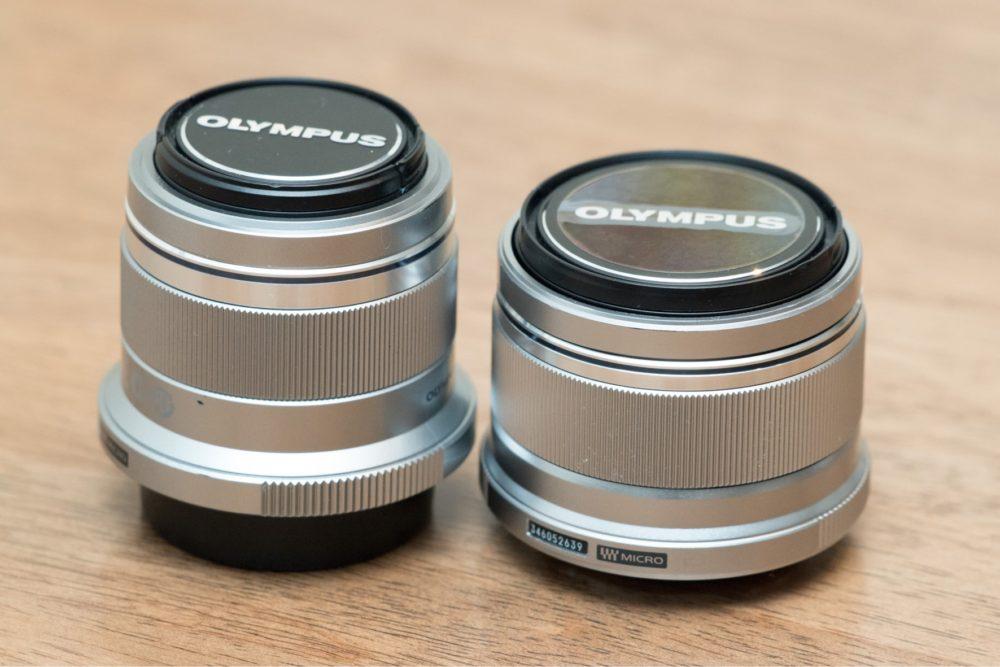 【レビュー】M.ZUIKO DIGITAL 45mm F1.8!初心者におすすめの単焦点レンズ | まーとんブログ
