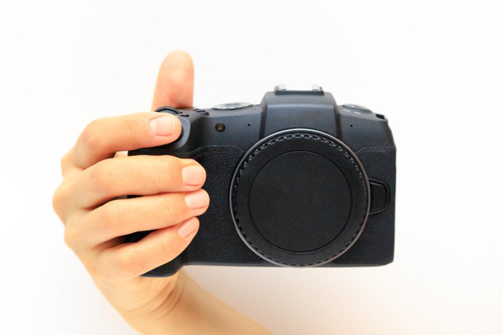 僕のカメラ来歴