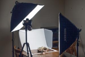 NEEWERソフトボックス写真照明用ライト