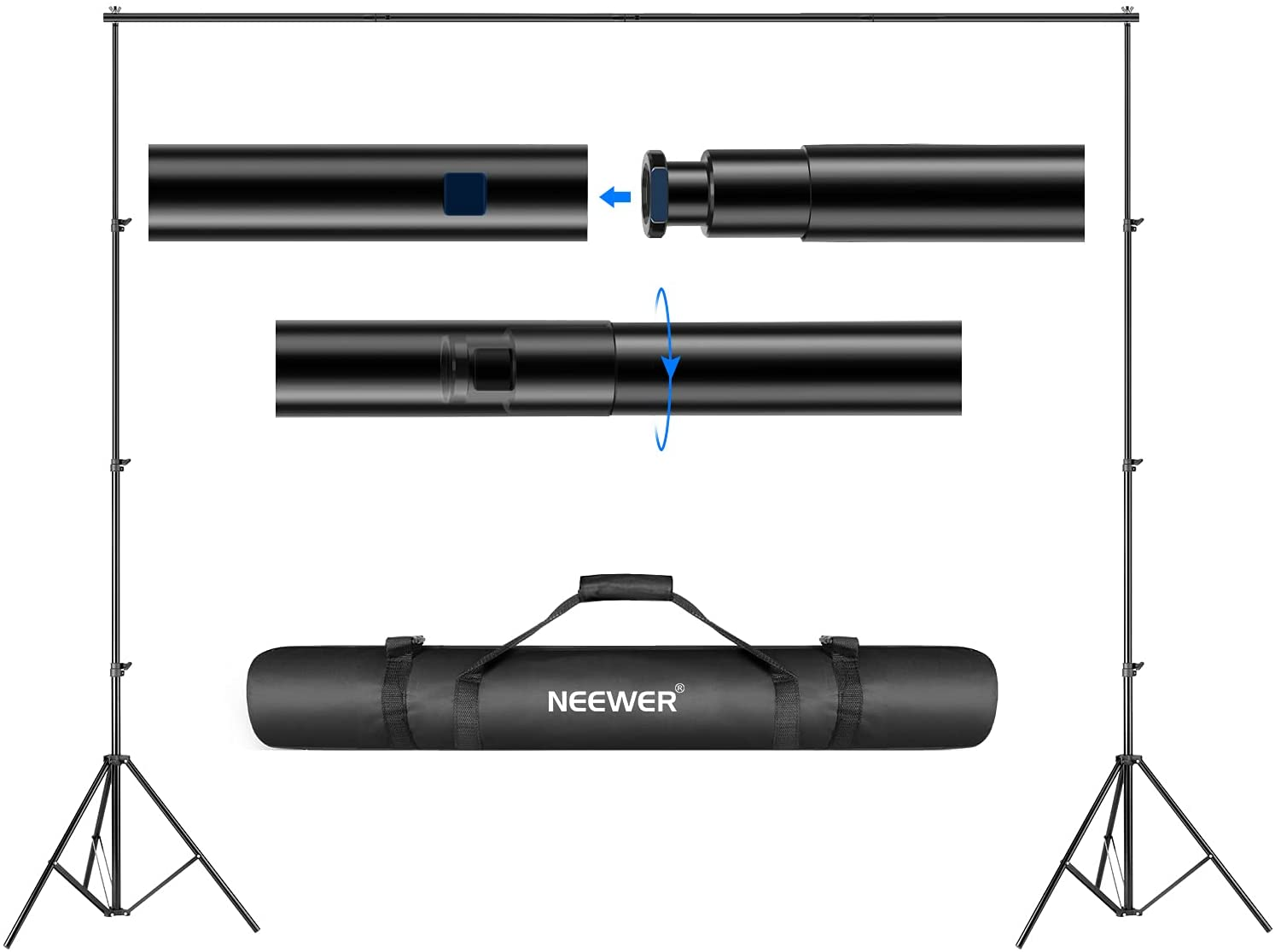NEEWER_2.3x3m
